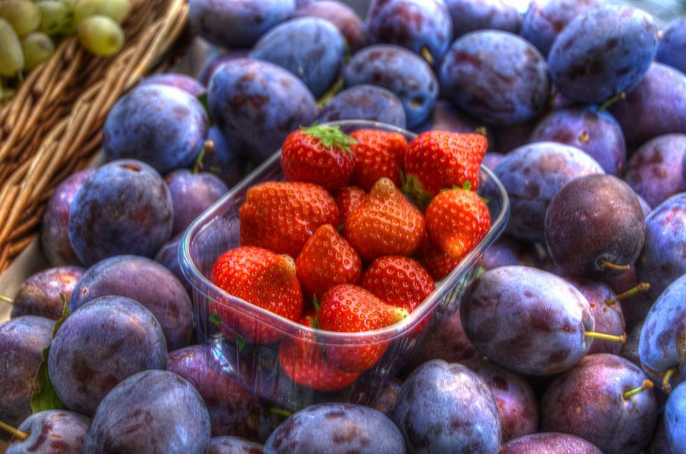Se srávným jídlem můžete zhubnout