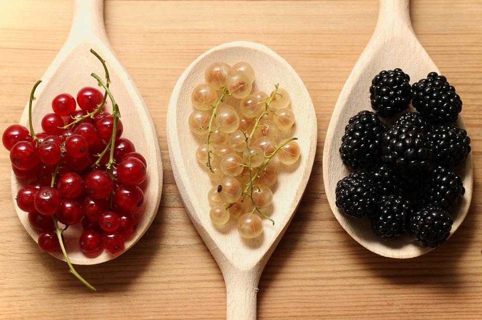 Zdravé jídlo je chutné