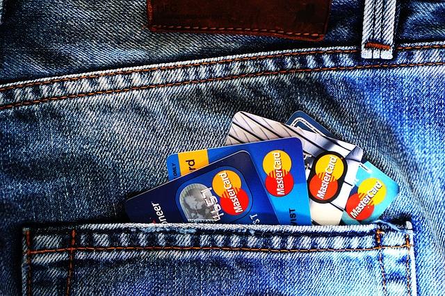 kreditní karty mastercard