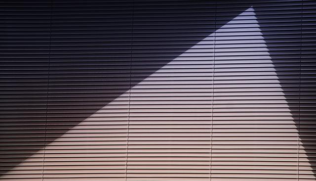 stín a světlo